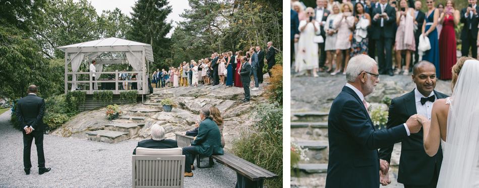 Bröllopsfotograf Anders Östman, Villa Vanahem - Stenungsön