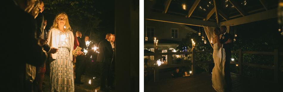 Fotograf Anders Östman, Bröllop, Villa Vanahem