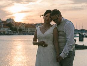 Bröllopsfotograf Marstrand, Anders Östman