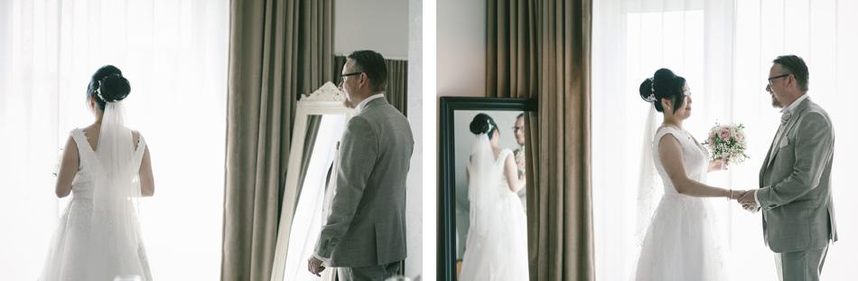 Anders Östman, Bröllopsfotograf