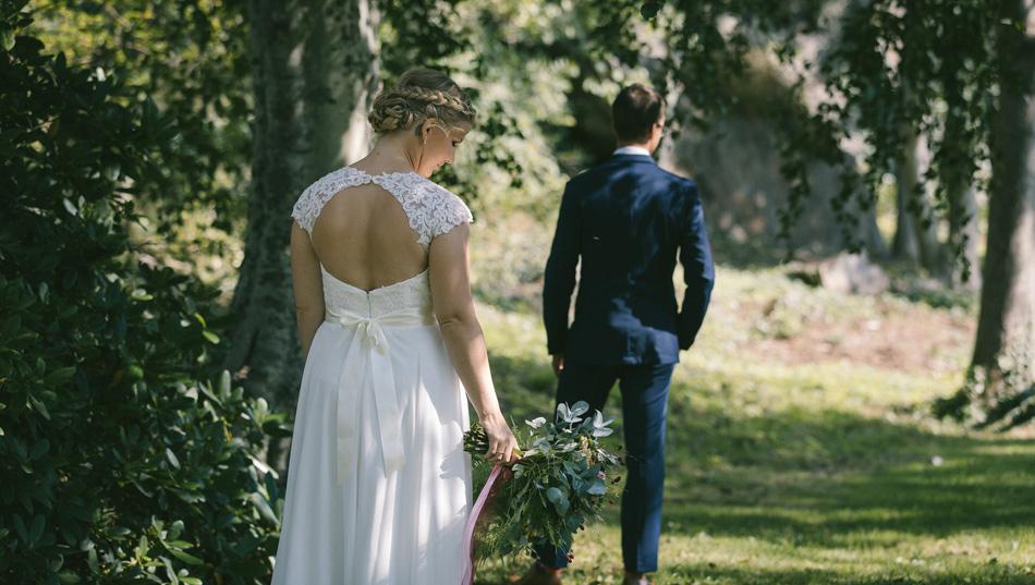 Bröllopsfotografering Anders Östman
