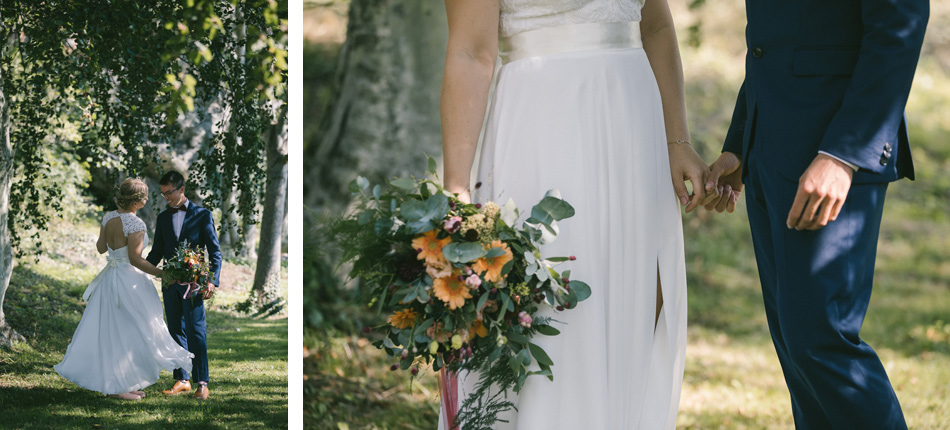 Bröllopsfotografering - Anders Östman