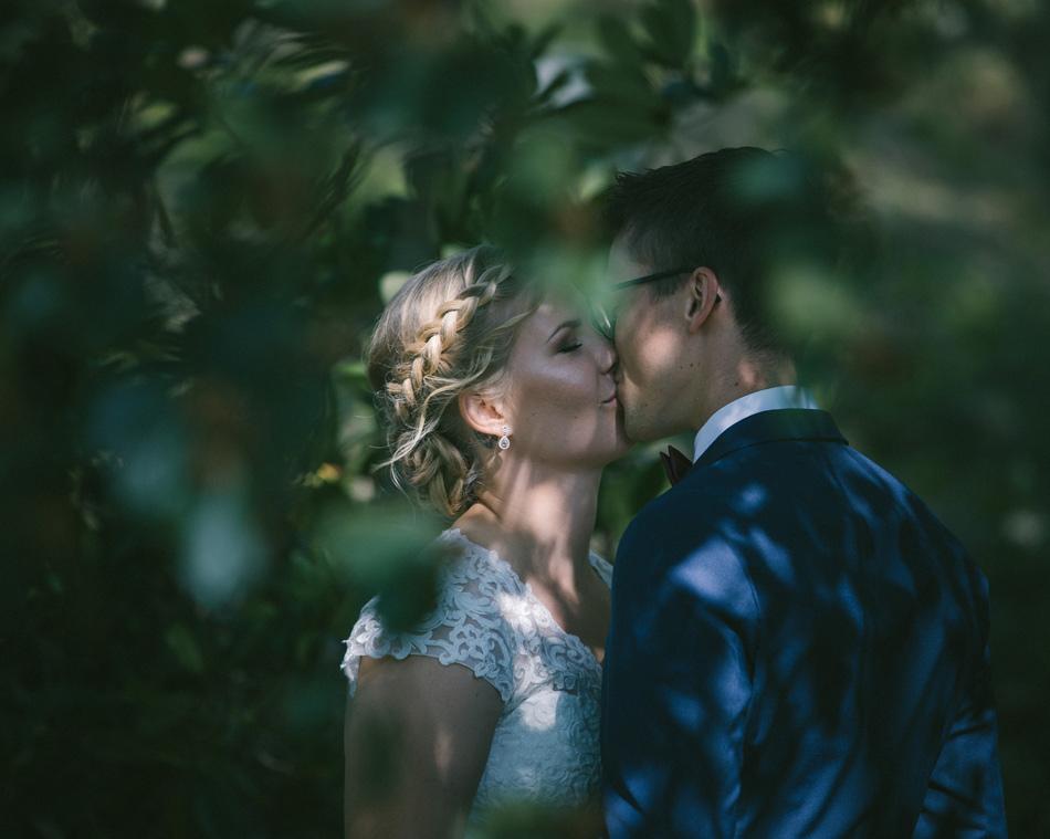 Bröllopsfoto - Anders Östman