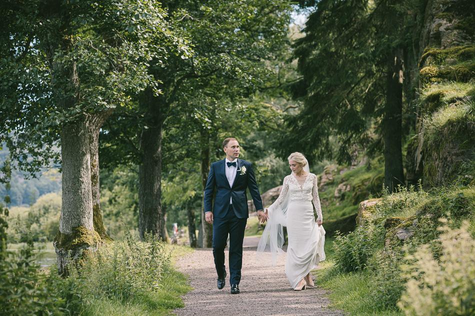 Bröllop Kungälv, Fotograf Anders Östman