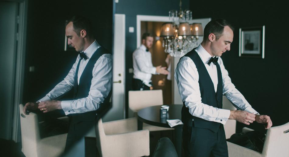 Bröllopsfoto - Anders Östman Fotograf