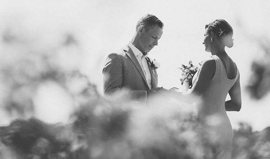 Bröllop Marstrand, Fotograf Anders Östman