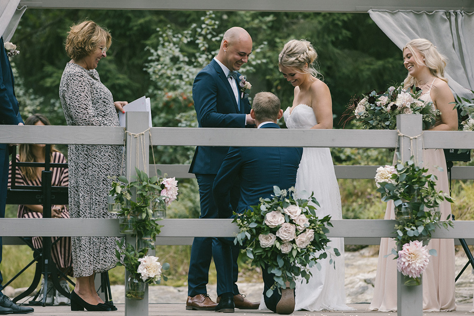 Bröllopsfotografering, Villa Vanahem, Bröllopsfotograf Anders Östman