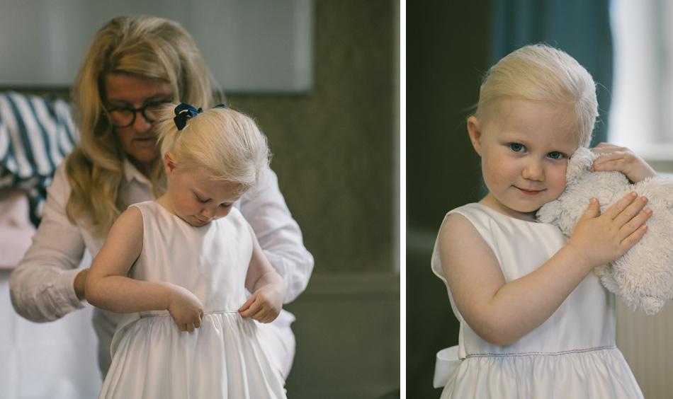Bröllop på Thorskogs slott, Fotograf Anders Östman