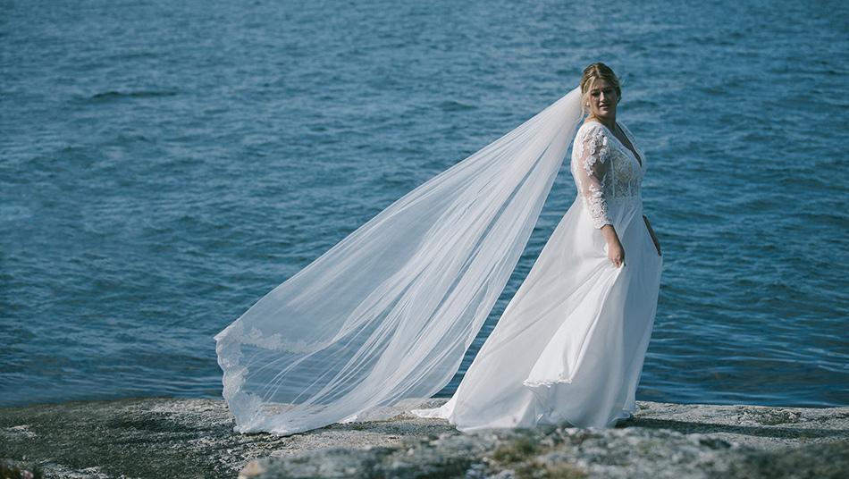 Bröllopsfotografering, Bröllopsfotograf Göteborg Anders Östman