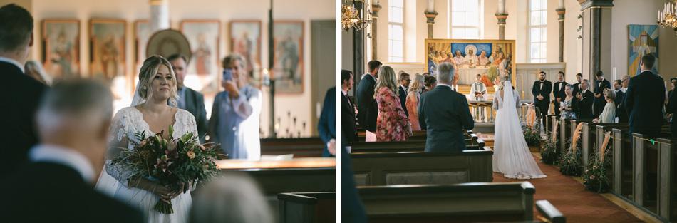 Bröllopsfotografering, Karin & Daniel, Bröllopsfoto Anders Östman